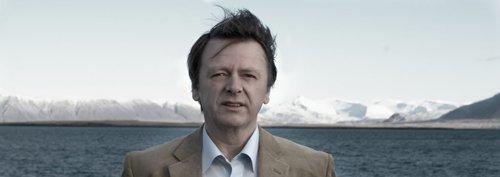 Ingi Björn Albertsson - Hausmynd